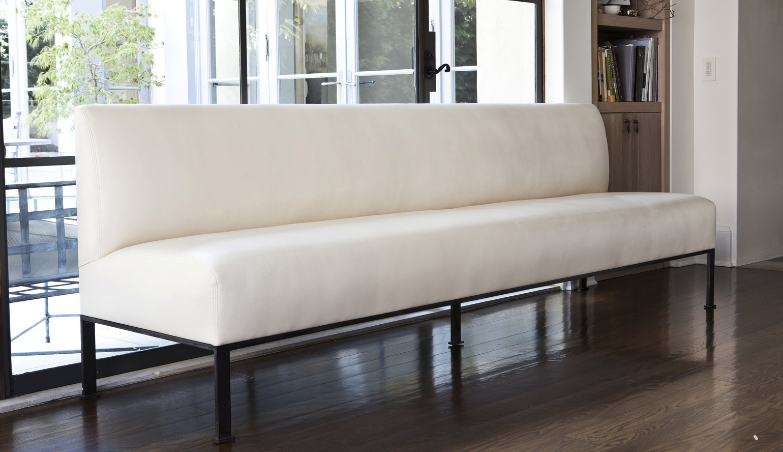 modern banquette creativo tutte le immagini per la. Black Bedroom Furniture Sets. Home Design Ideas